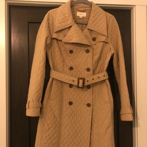 Merona Ladies Coat. Perfect for Spring/Fall!